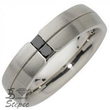 Alliance or & diamant(s) Pfertzel - 2793025