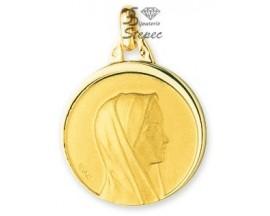 Médaille vierge or Robbez Masson - 28918