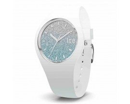 Montre ICE LO White Blue Small (38mm) Ice-Watch - 013425