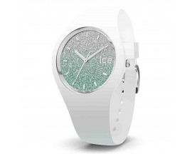 Montre ICE lo White Turquoise Small (38mm) Ice-Watch - 013426