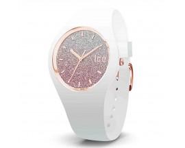 Montre ICE LO White Pink Medium (43mm) Ice-Watch - 013431