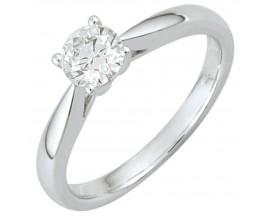 Bague solitaire or diamant(s) Girard - EA001IGB2