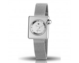 Montre femme Lip Mach 2000 Mini Square - 671108