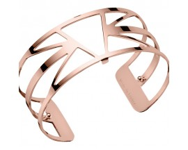 Bracelet manchette Les Georgettes - Ibiza 25 mm