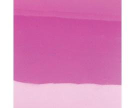 Vinyle Bracelet Les Georgettes - Cristal Fluo Rose 40 mm