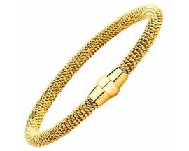 Bracelet acier Elixa - EL125-7275-BR