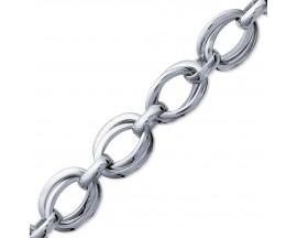 Bracelet acier Stepec - BEPITOBE