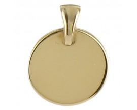 Médaille or Pfertzel - 5510110