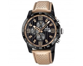 Montre Chrono Bike Festina - F20339/1
