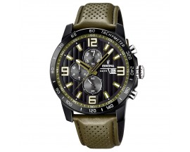 Montre Chrono Bike Festina - F20339/2