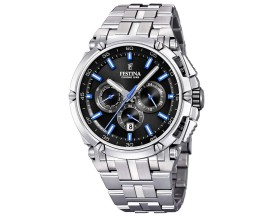 Montre homme Chrono Bike 2017 Festina - F20327/7