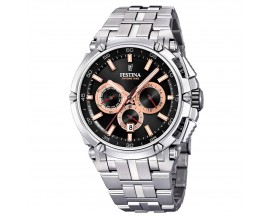 Montre homme Chrono Bike Festina - F20327/8