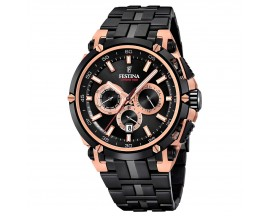 Montre homme Chrono Bike Festina EDITION LIMITEE - F20329/1
