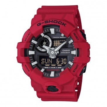 Montre homme G-Shock Casio - GA-700-4AER