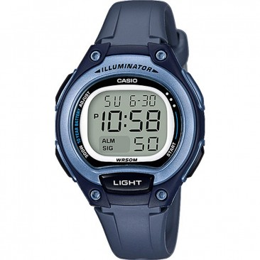Montre homme Collection Casio - LW-203-2AVEF