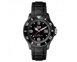 Montre ICE forever Black Medium (43mm) Ice-Watch - 000133