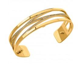 Bracelet manchette Les Georgettes - Liens 14 mm