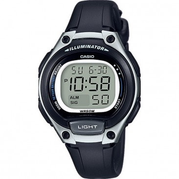 Montre homme Collection Casio - LW-203-1AVEF
