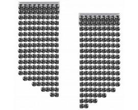 Boucles d'oreilles pendants Swarovski - 5385857