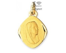 Médaille vierge or Robbez Masson - 32215