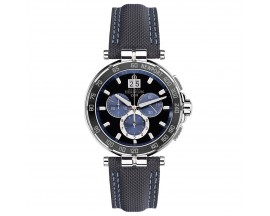 Montre homme Chronographe Michel Herbelin - 36656/AN65