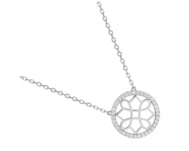Collier empierré or Lore - S14.55102