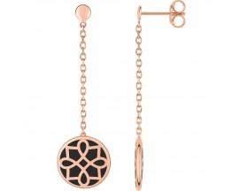 Boucles d'oreilles pendants Lore - S14.38101