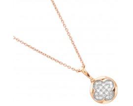 Collier or et diamants - 3.548.34