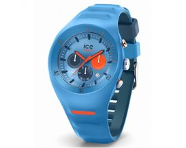 Montre ICE Pierre Leclercq Light Blue Large (46 mm) Ice-Watch - 014949