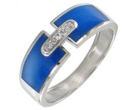 Bague or diamant(s) Clozeau - F250DBJG