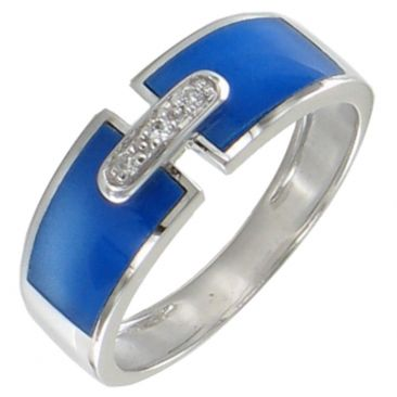 Bague or diamant(s) Clozeau - F250DBJG