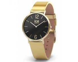 Montre ICE City Sparkling Metal Gold Extra Small (32mm) Ice-Watch - 015084