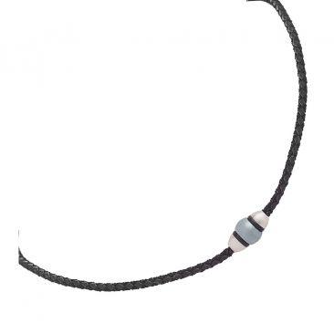 Collier acier Jourdan - MB902