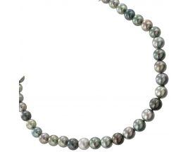 Collier perles de Tahiti or Stepec - seBS/IB