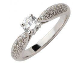 Bague or & diamant(s) - R12055024T DM OG