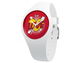 Montre ICE love Heart Small (34mm) Ice-Watch - 015267