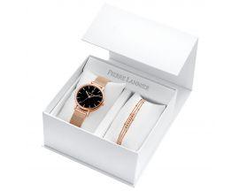 Coffret femme montre et bijou Pierre Lannier - 396C938