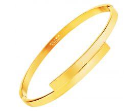 Bracelet acier Elixa - EL126-2670-BR