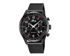 Montre homme chronographe Lotus - 18556/1