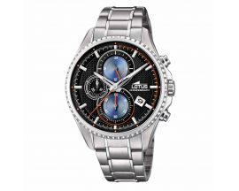 Montre homme chronographe Lotus - 18526/5