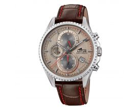Montre homme chronographe Lotus - 18527/2