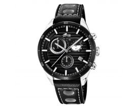 Montre homme chronographe Lotus - 18531/4