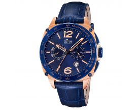 Montre homme chronographe Lotus - 18217/1