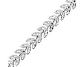 Bracelet argent Stepec - SEPEPEBT
