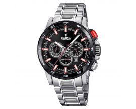 Montre homme Chrono Bike 2018 Festina - F20352/4