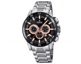 Montre homme Chrono Bike 2018 Festina - F20352/5