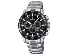 Montre homme Chrono Bike 2018 Festina - F20352/6