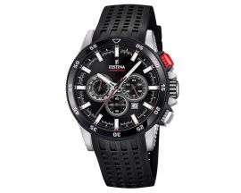 Montre homme Chrono Bike 2018 Festina - F20353/4