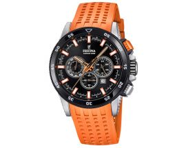 Montre homme Chrono Bike 2018 Festina - F20353/6
