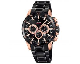 Montre homme Chrono Bike 2018 Festina - F20354/1